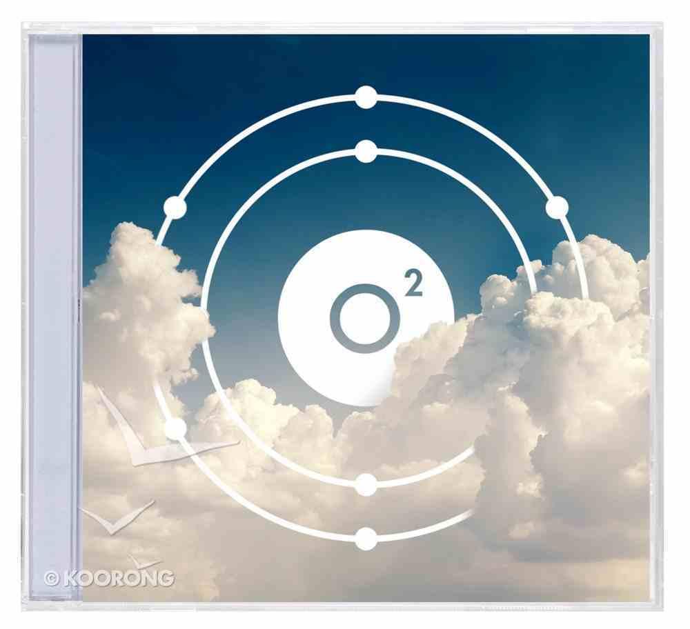 Oxygen: Inhale CD