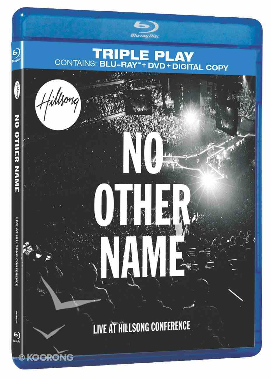 2014 No Other Name (Blu-ray) Blu-ray Disc