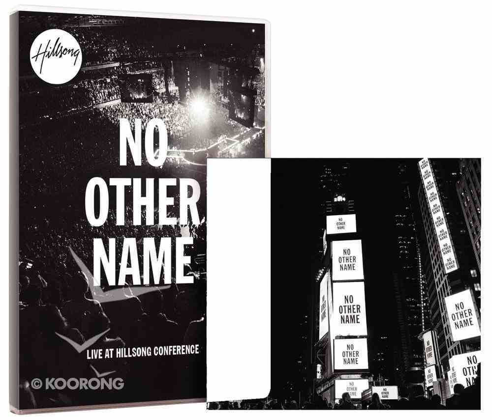 2014 No Other Name Special Edition (Cd/dvd + Bonus Dvd) CD