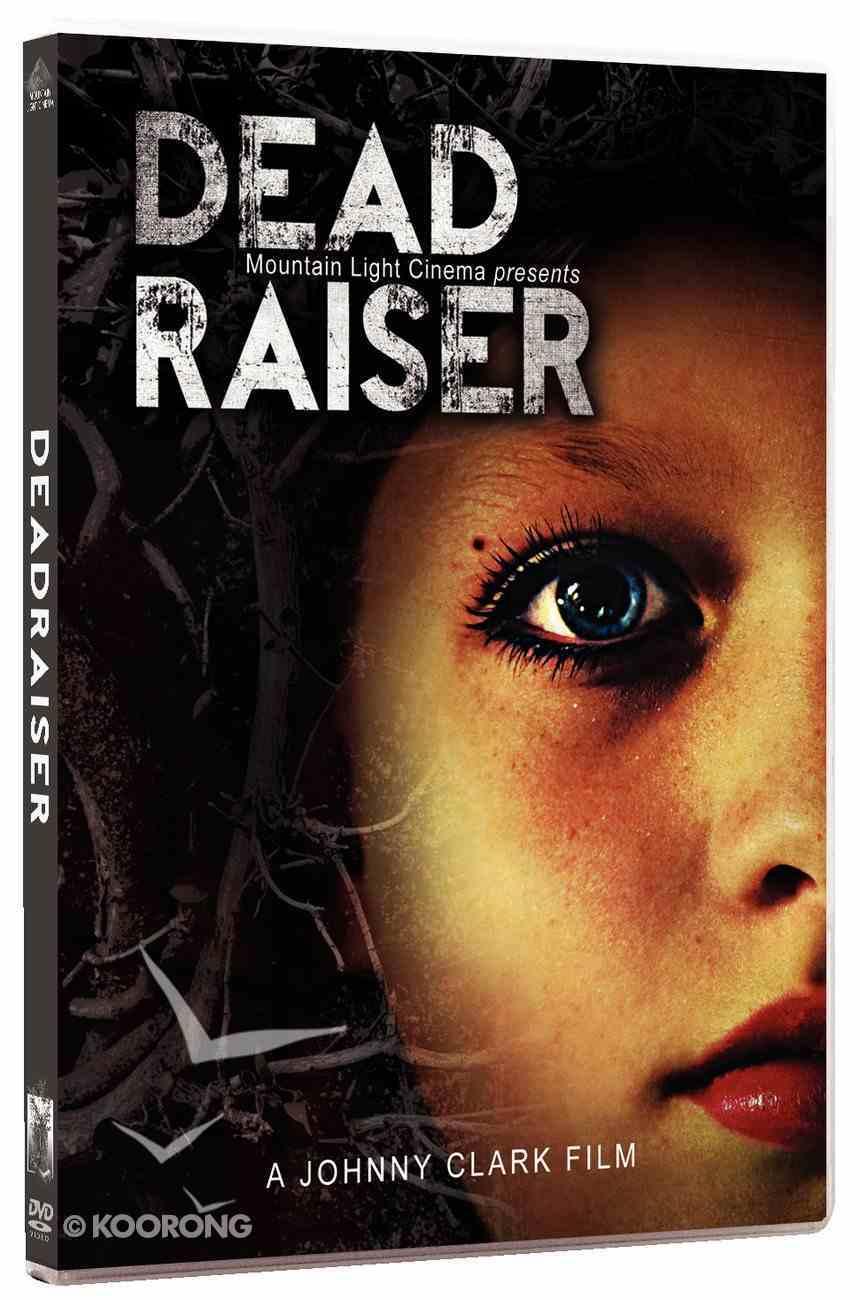 Deadraiser DVD