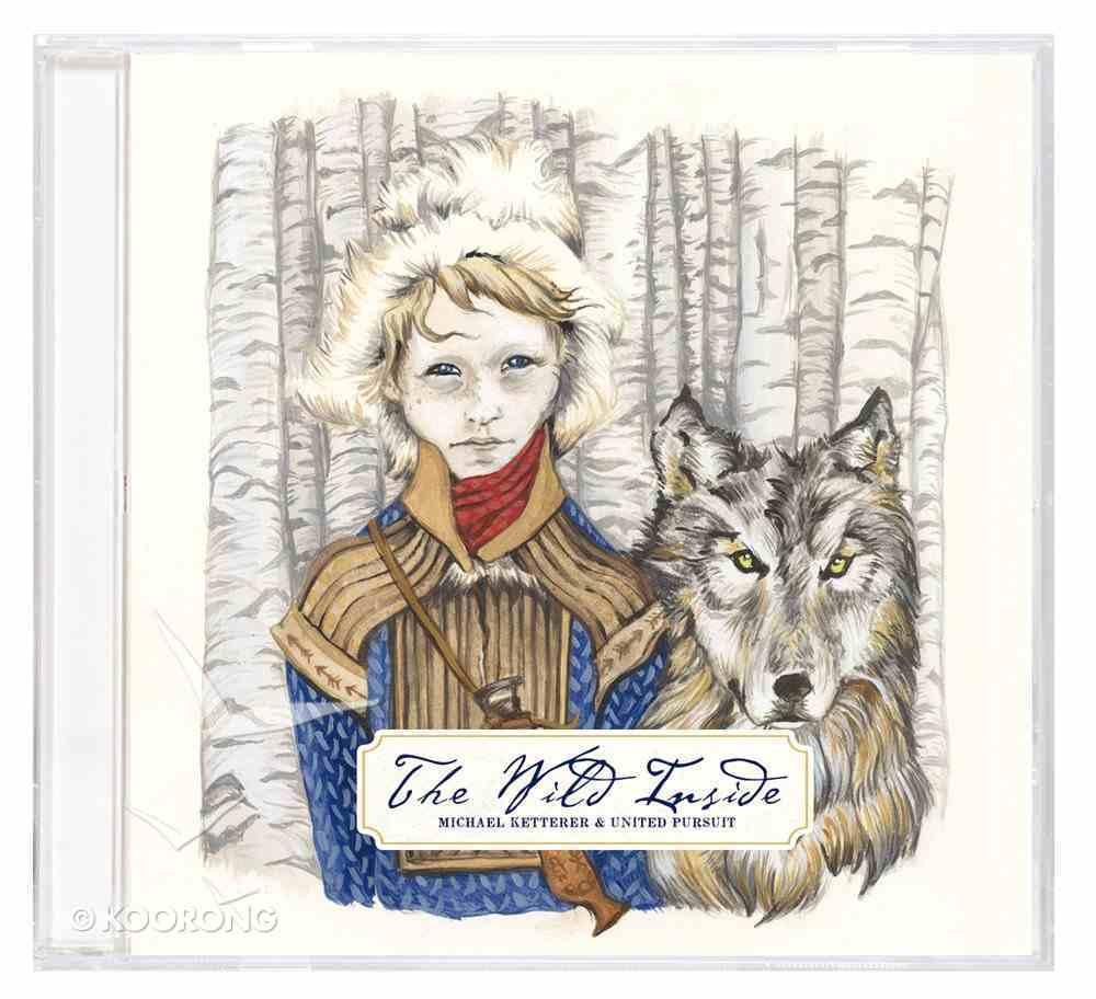 Wild Inside CD