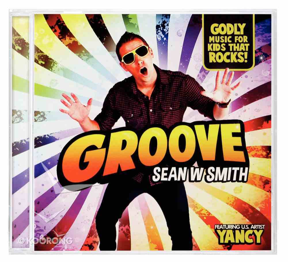 Groove CD
