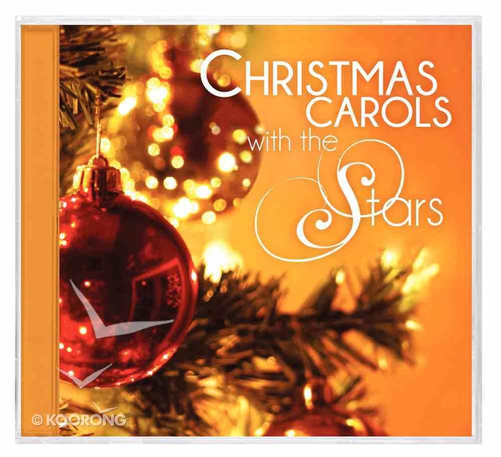 Christmas Carols With the Stars CD