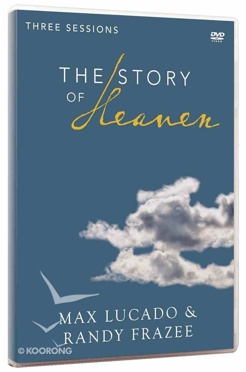 The Story of Heaven (A Dvd Study) DVD