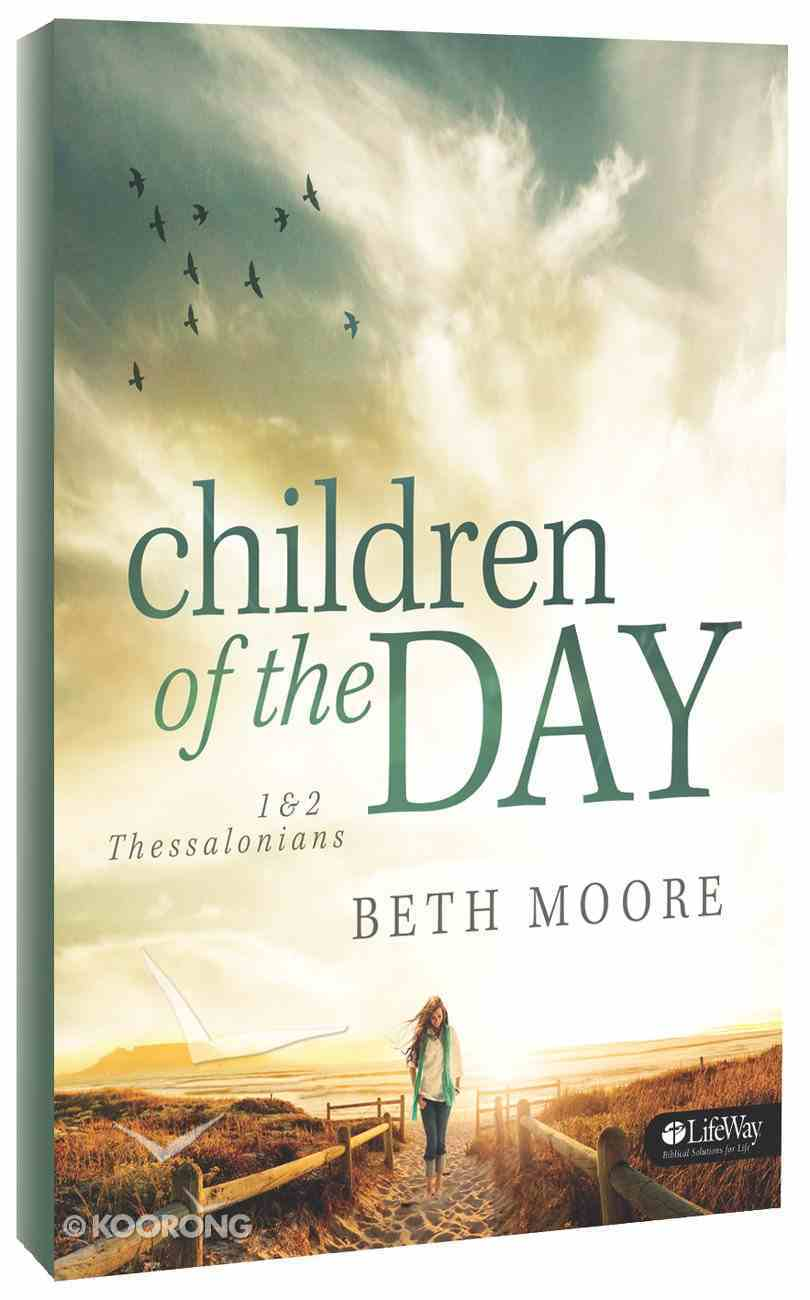 Children of the Day (Member Book) Paperback