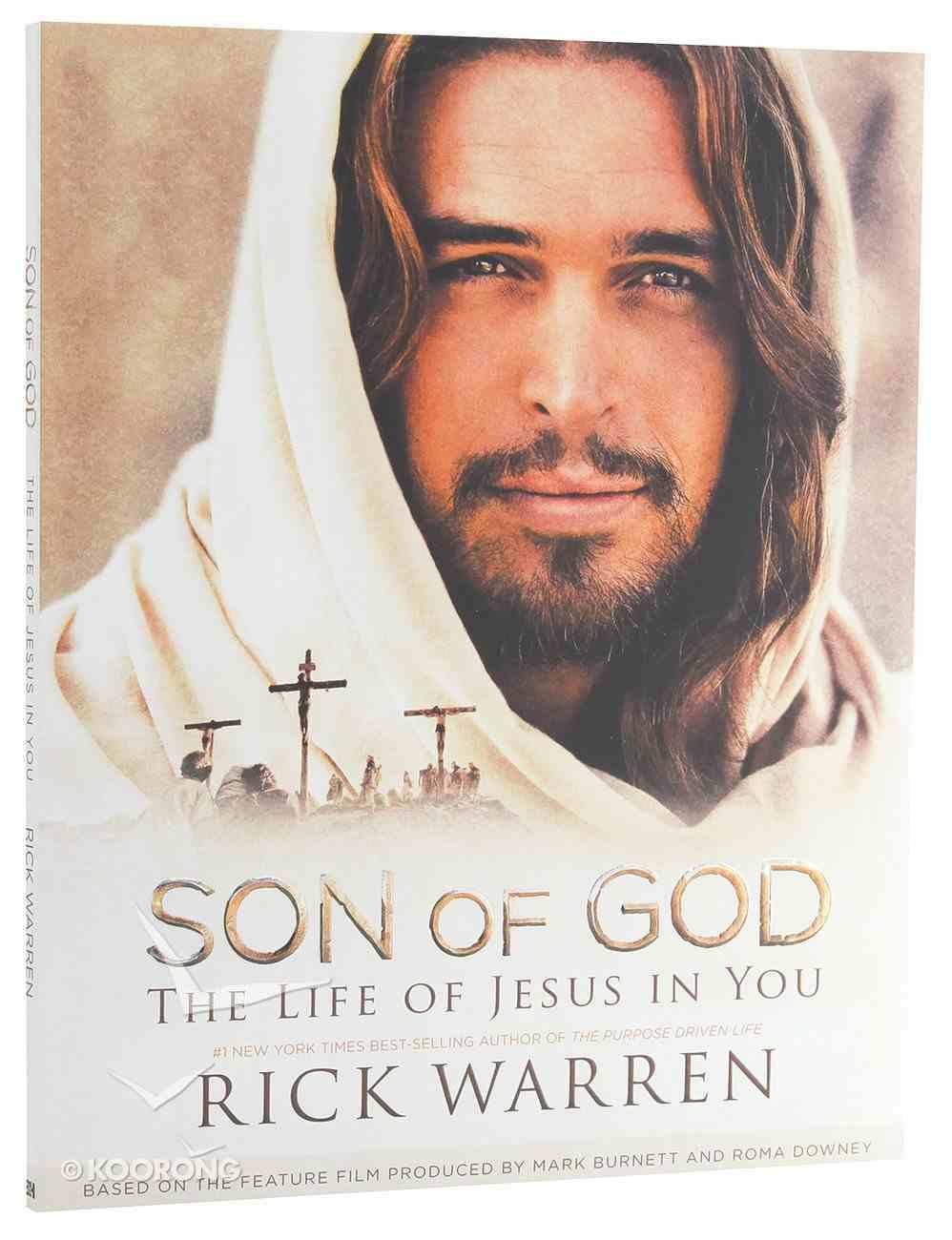 Son of God (Member Book) Paperback