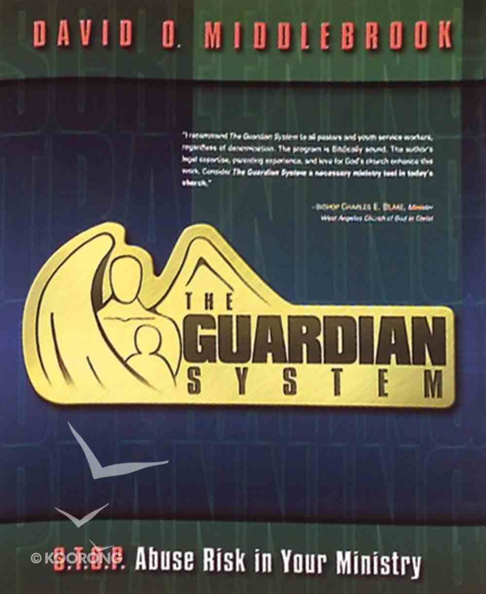The Guardian System Paperback
