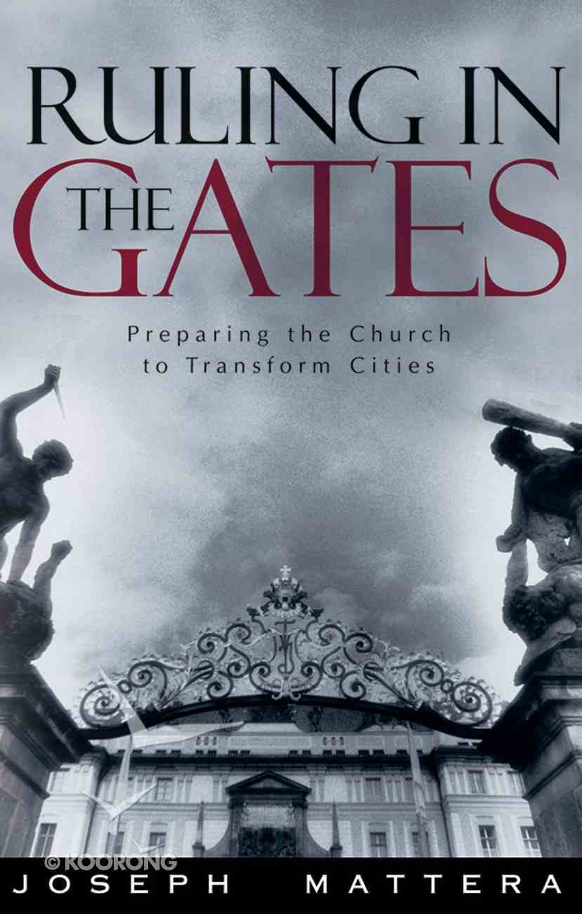 Ruling in the Gates Paperback