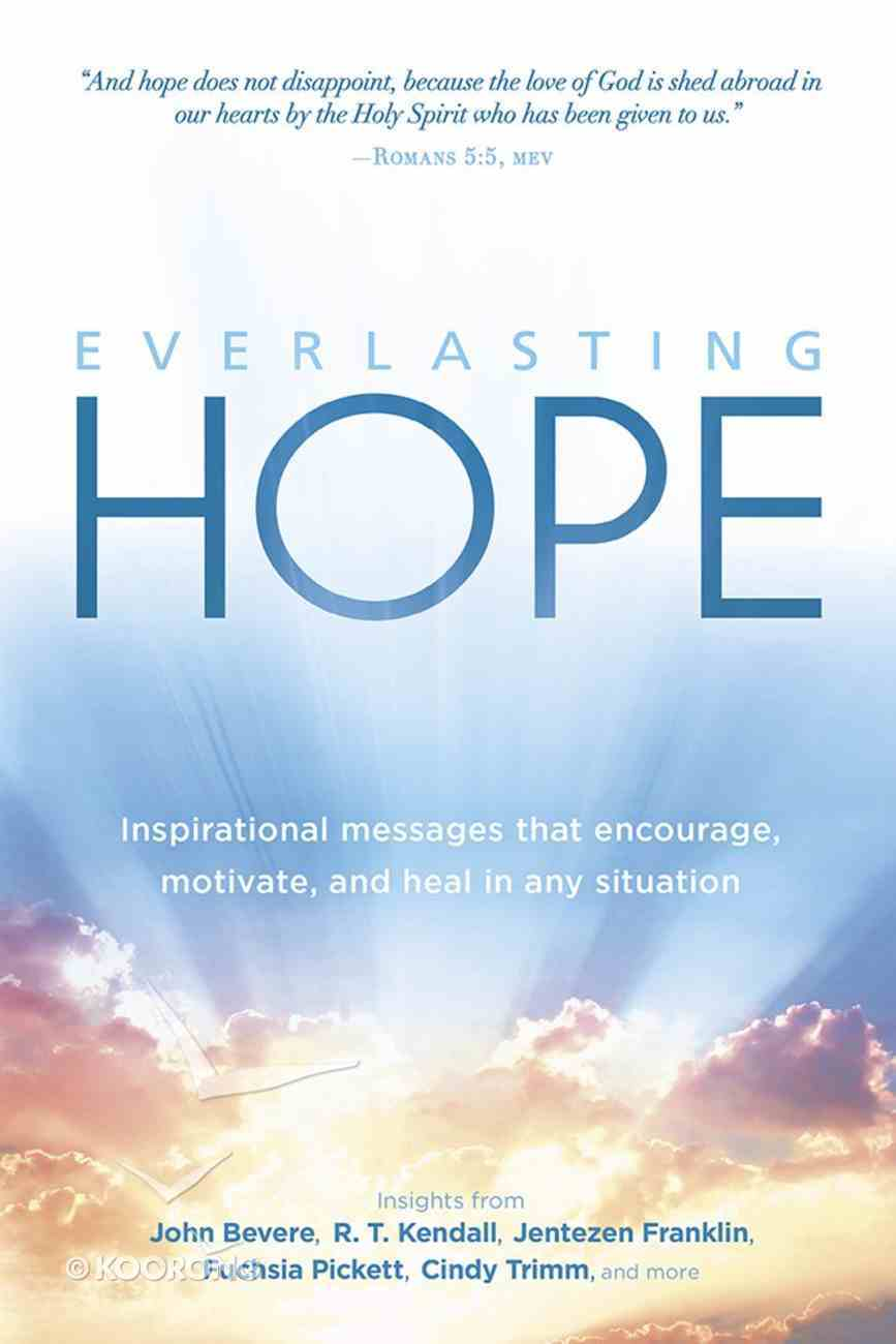 Everlasting Hope Paperback