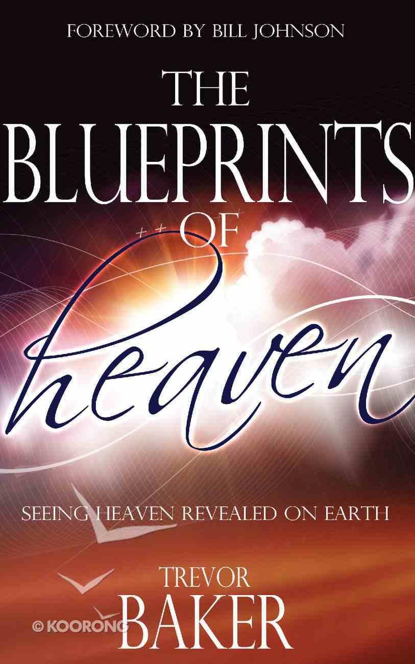 The Blueprints of Heaven Paperback