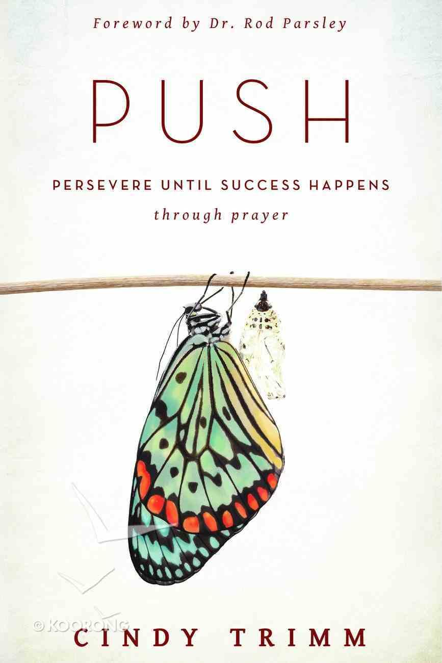 Push Paperback