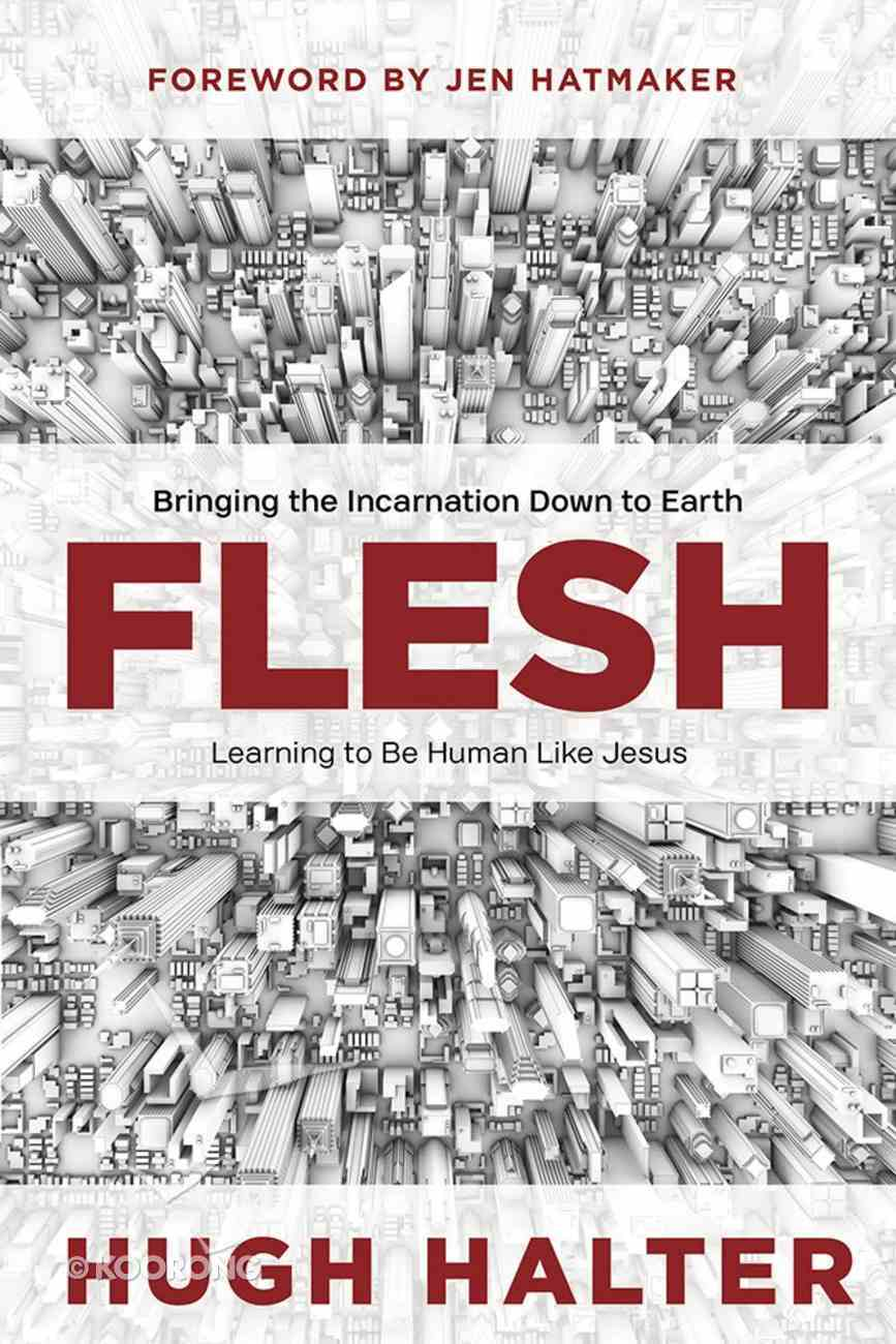 Flesh Paperback