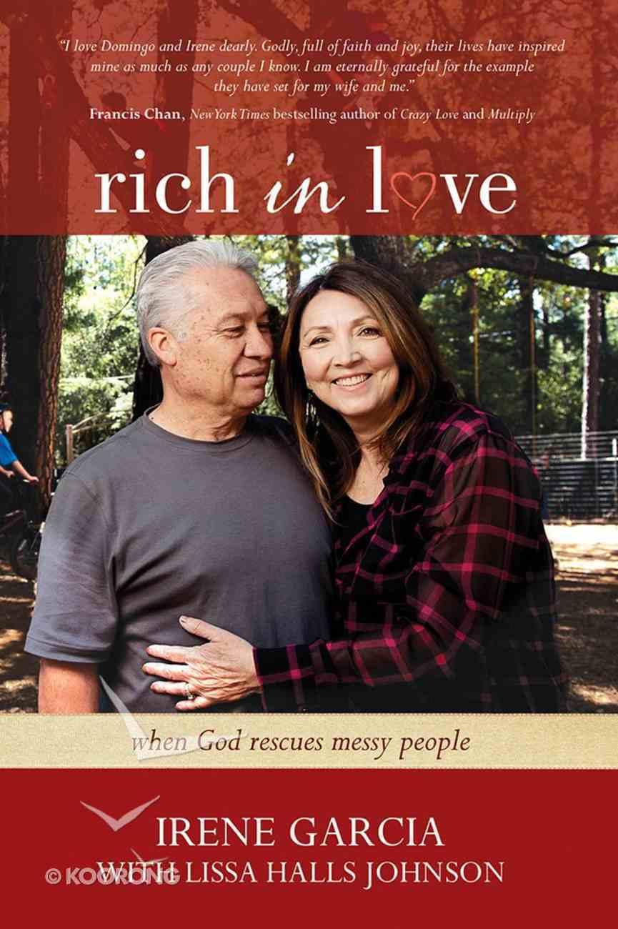 Rich in Love Paperback