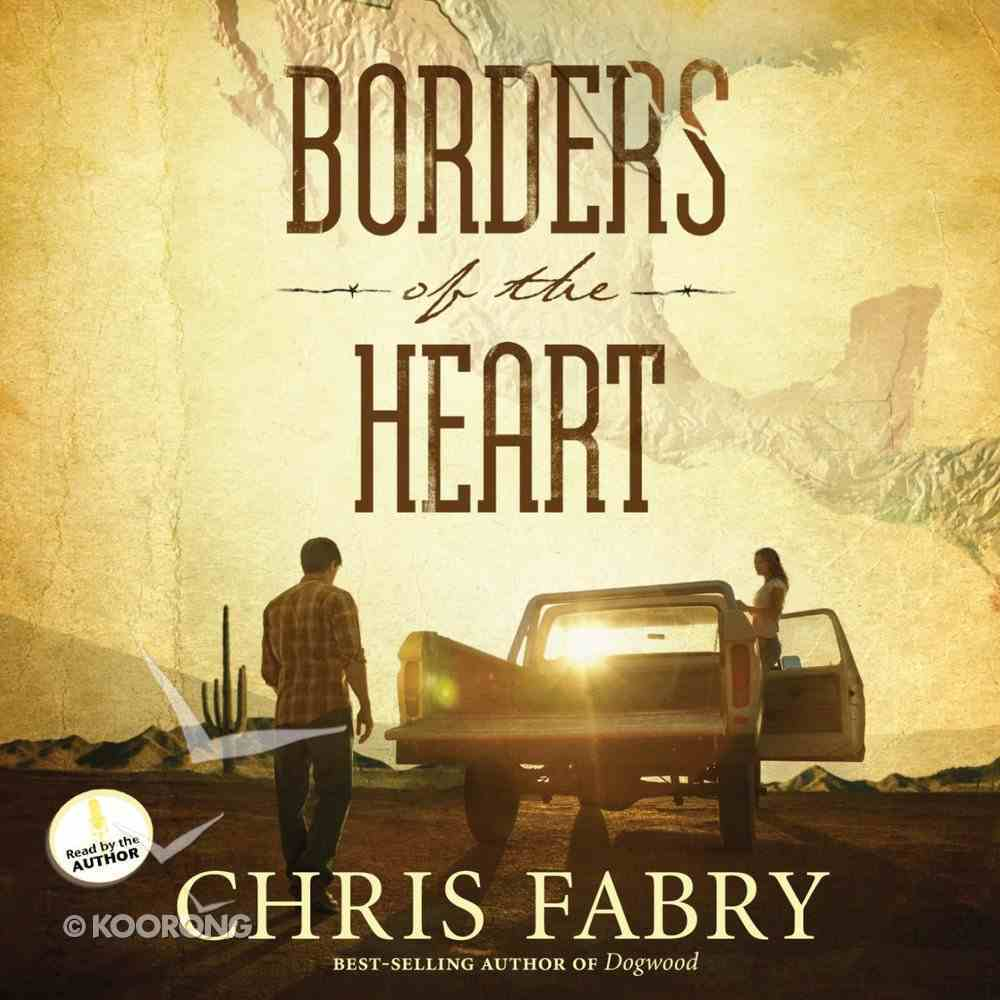 Borders of the Heart eAudio Book