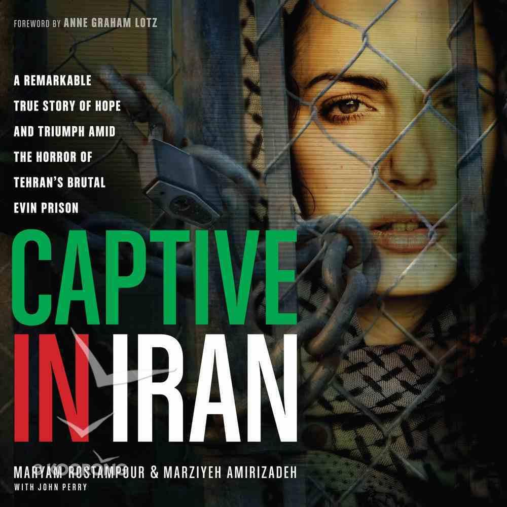 Captive in Iran eAudio Book