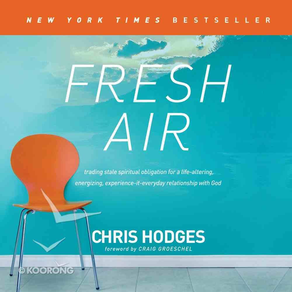 Fresh Air eAudio Book