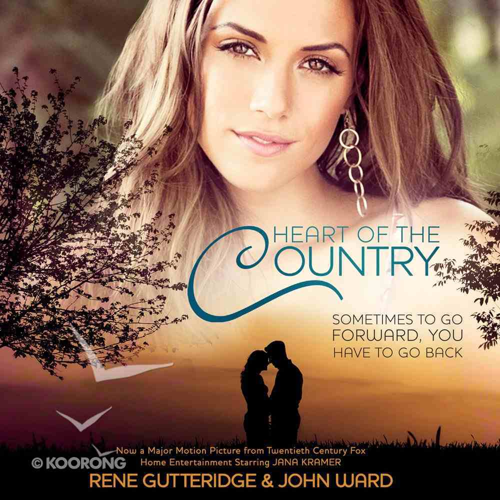 Heart of the Country eAudio Book