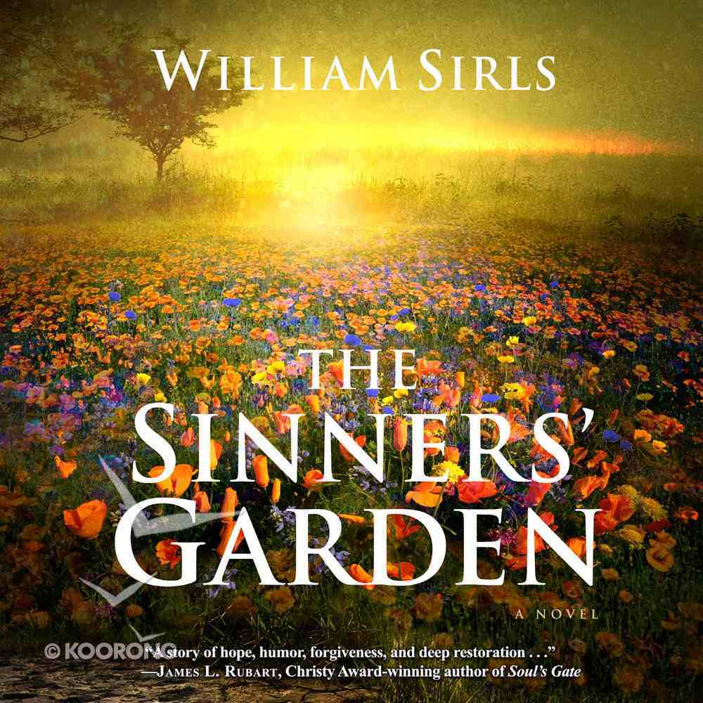 The Sinners' Garden eAudio Book