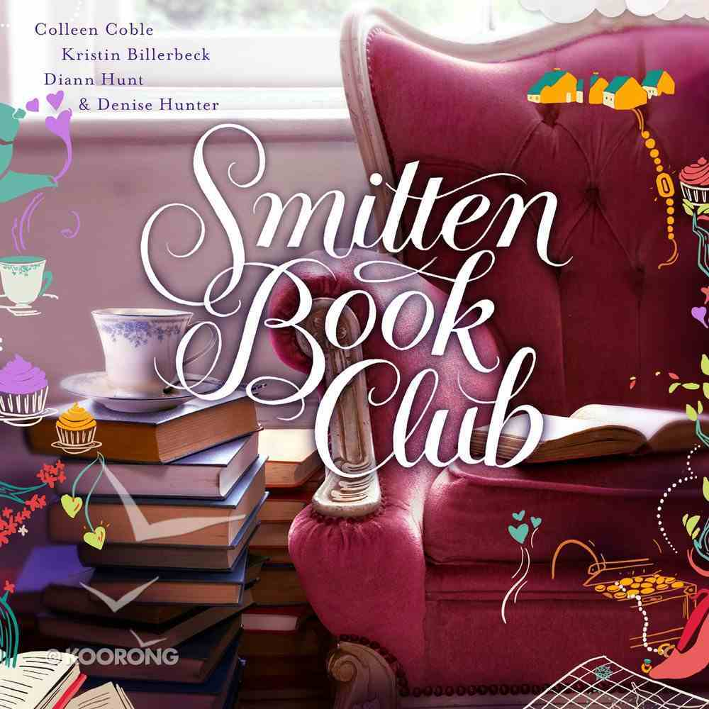 Smitten Book Club eAudio Book