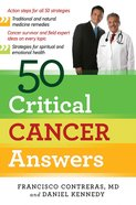50 Critical Cancer Answers (Ebook) image