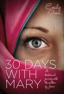 30 Days With Mary (Ebook)