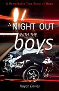 Night Out With The Boys, A (Ebook) image