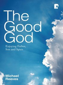 Product: Good God, The (Ebook) Image