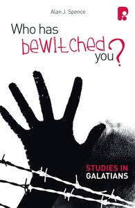 Product: Who Has Bewitched You? A Study In Galatians (Ebook) Image