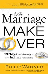 Product: Marriage Makeover, The (Ebook) Image