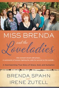 Product: Miss Brenda And The Love Ladies (Ebook) Image