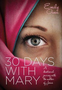 Product: 30 Days With Mary (Ebook) Image