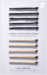 Product: Living As God's Holy People (Ebook) Image