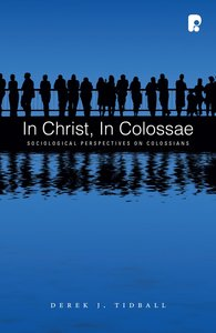 Product: In Christ, In Colossae (Ebook) Image