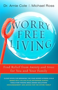 Product: Worry-free Living (Ebook) Image