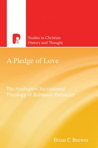Product: Scht: Pledge Of Love, A (Ebook) Image