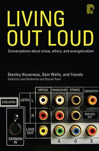 Product: Living Out Loud (Ebook) Image