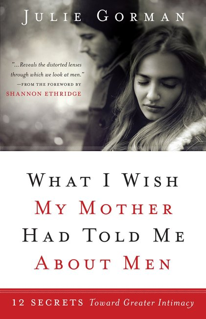Product: What I Wish My Mother Had Told Me About Men (Ebook) Image