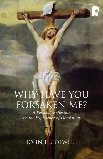 Product: Why Have You Forsaken Me? (Ebook) Image