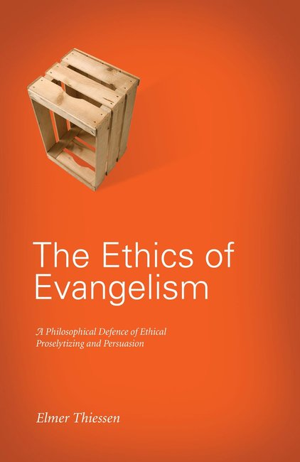 Product: Ethics Of Evangelism, The (Ebook) Image
