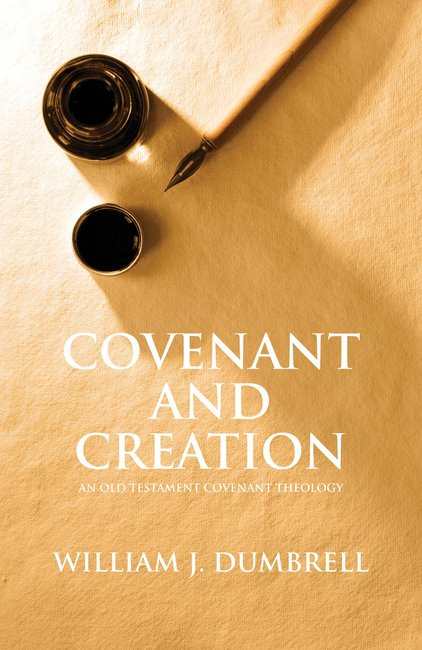 Product: Covenant And Creation (Ebook) Image