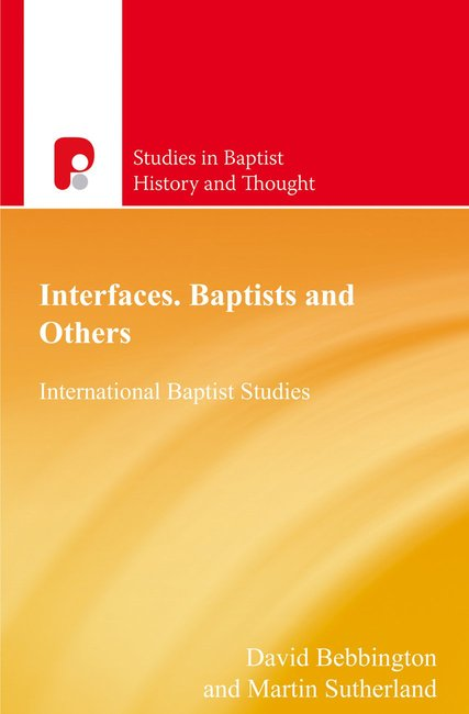 Product: Sbht: Interfaces Baptists And Others (Ebook) Image