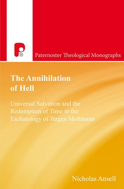 Product: Patm: Annihilation Of Hell, The (Ebook) Image