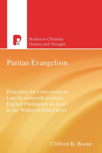Product: Scht: Puritan Evangelism (Ebook) Image
