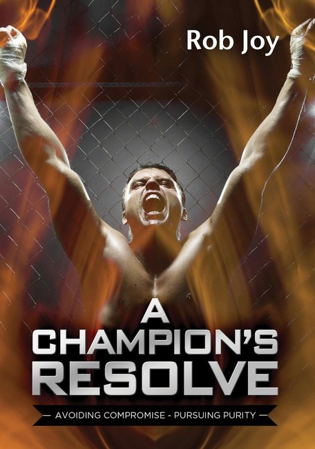Product: Champion's Resolve, A (Ebook) Image