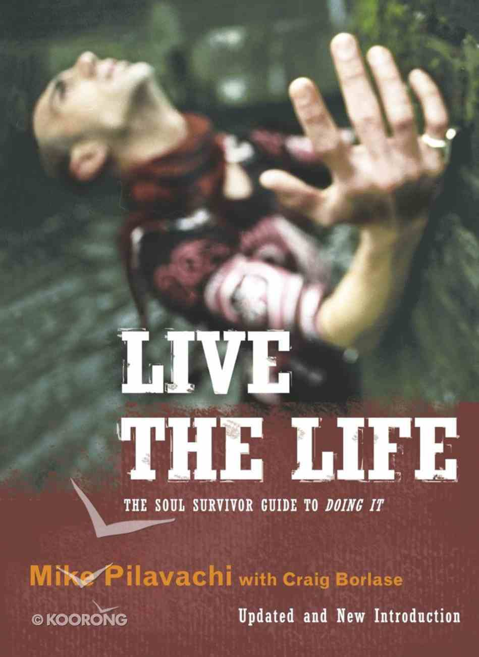 Live the Life Paperback