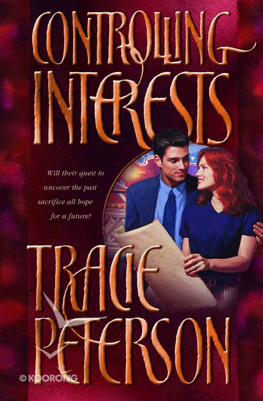 Controlling Interests Paperback