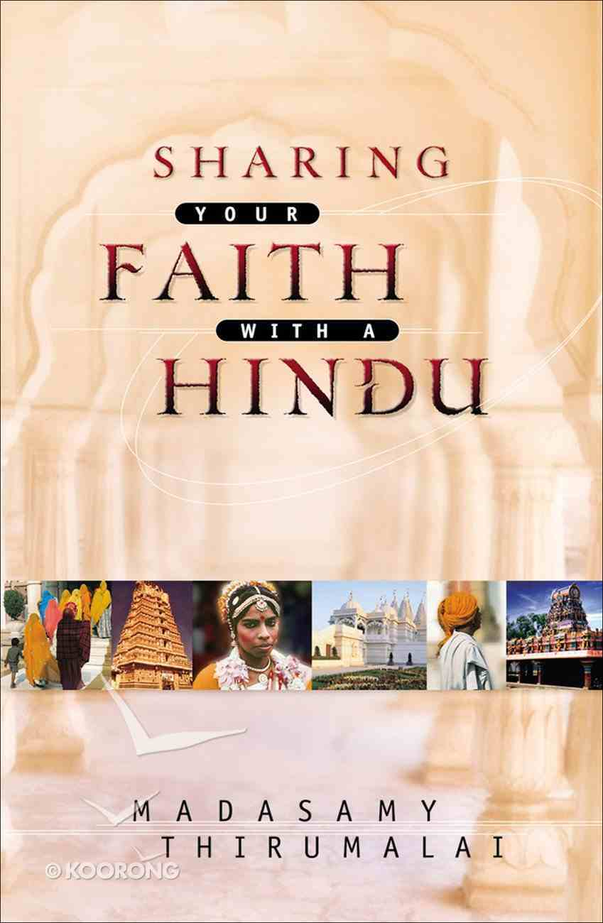 Sharing Your Faith With a Hindu Paperback