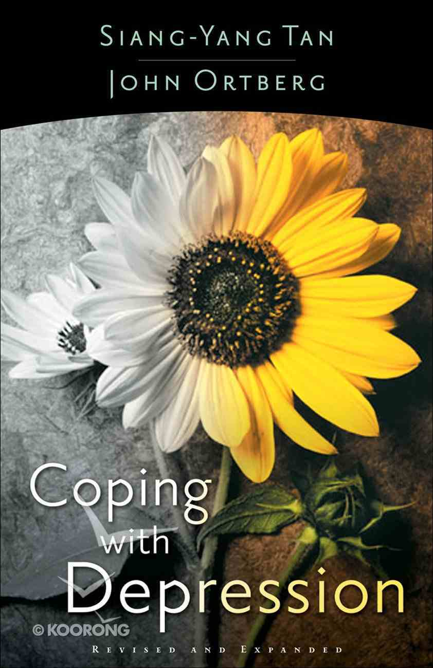 Coping With Depression (2004) Paperback