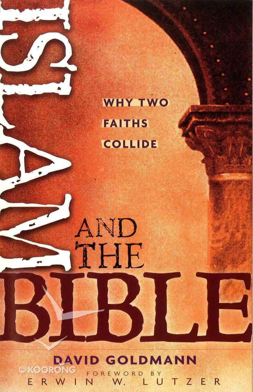 Islam and the Bible Paperback