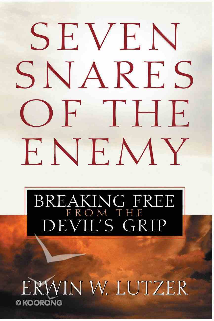Seven Snares of the Enemy Mass Market